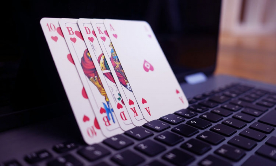 Discovering a Reputable Online Casino Site in Singapore