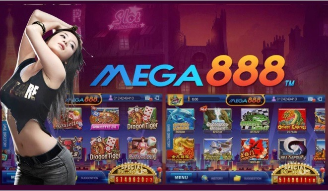 Mega88 Bonus – Just How to Find the Mega888 Incentive Codes
